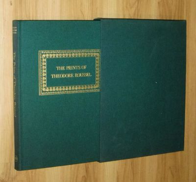 Bronxville, NY: M.H. Publishers, 1991. #300 in a limited edition of 750 copies. Fine condition in sl...