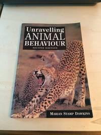 Unravelling Animal Behaviour