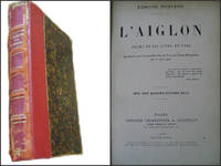 L'Aiglon, drame en six actes, en vers by  Edmond ROSTAND - Hardcover - Limited Edition to 180 exemplaries - 1908 - from E&H Rare Books and Biblio.com