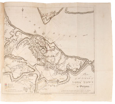 London: printed for T. Cadell, 1787. Quarto. (10 13/16 x 8 1/2 inches). vii, , 518pp. plus one leaf ...