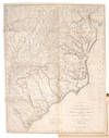 View Image 4 of 5 for A History of the Campaigns of 1780 and 1781, in the Southern Provinces of North America Inventory #39794
