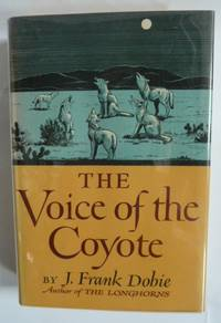 VOICE OF THE COYOTE.