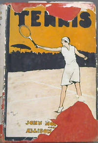 image of Lawn  Tennis; The  Aldin  Series
