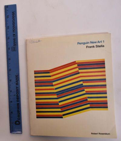 Harmondsworth: Penguin Press, 1971. Paperback. VG- light corner and edge wear ,. White and color-ill...