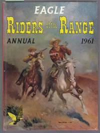 The Eagle Riders of the Range Annual No.5 1961