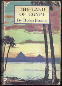 image of The Land of Egypt