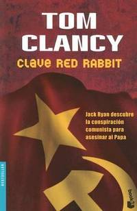 image of CLAVE RED RABBIT