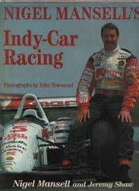 Nigel Mansell's Indy-Car Racing