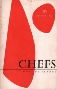 Chef / scouts de france n° 355