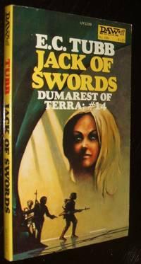 Jack of Swords Dumarest of Terra #14