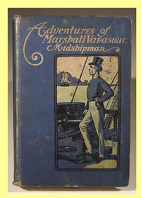 Adventures of Marshall Vavasour - Midshipman