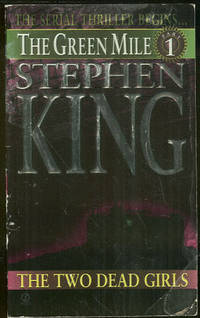 TWO DEAD GIRLS, King, Stephen
