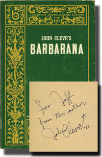 image of Barbarana (Signed First Edition)