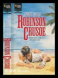 image of Robinson Crusoe / by Daniel Defoe