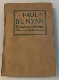 image of Paul Bunyan