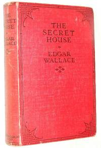 image of The Secret House