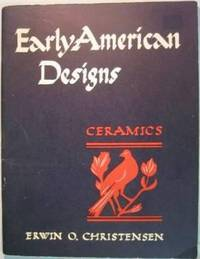 image of Early American Designs: Ceramics