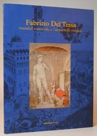 FABRIZIO DEL TESTA ROUNDED WATERCOLORS