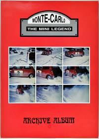image of Monte Carlo: The Mini Legend (Archive Albums)