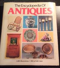 THE ENCYCLOPEDIA OF ANTIQUES