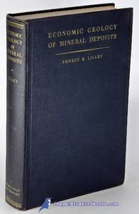 Economic Geology of Mineral Deposits