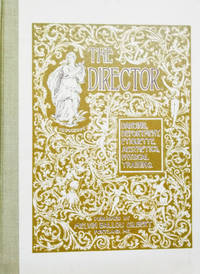 image of The Director:  Vol. 1, Numbers 1-10, December 1897-November 1898