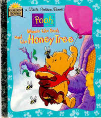 Winnie the Pooh and the Honey Tree (Little Golden Bks.)