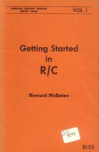 Getting Started in R/C