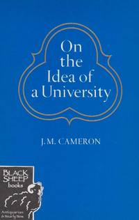 On the Idea of a University