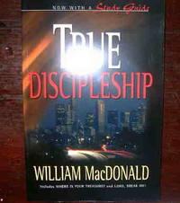 True Discipleship.