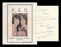 S. I. S. the Story of the Deuel Sisters (Simply Incredible Sisters)