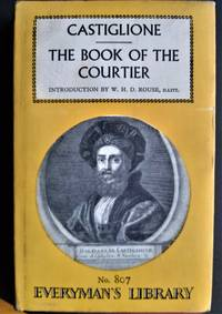 the Book of the Courtier No. 807