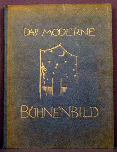 Berlin: Verlag Ernst Wasmuth A.-G, 1923. Decorative Cloth. Collectible; Very Good. 1923 1st edition ...