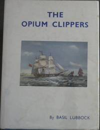 image of The Opium Clippers