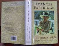 image of Life regained Diaries 1970 - 1972