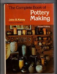 image of The Complete Book of Pottery Making