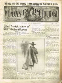 Woman's Farm Journal: November 1904
