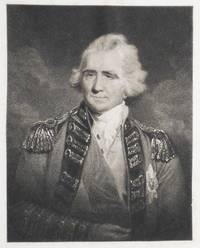 image of Engraving of Lieut. Gen. Sir Ralph Abercromby, K. B. [after the painting by John Hoppner]