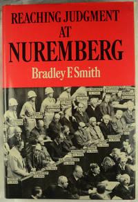 image of Reaching Judgement at Nuremberg