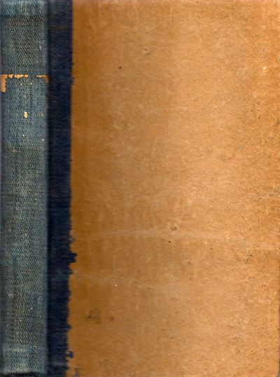 Richmond: William F. Ritchie, 1863. First Edition. Hardcover. Good. Octavo. xxiv, 18 pages; 37 pages...