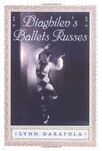 image of Diaghilev's Ballets Russes