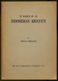 image of In Search of an Indonesian Identity