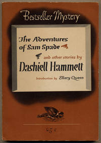 image of THE ADVENTURES OF SAM SPADE AND OTHER STORIES