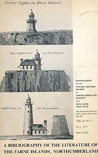 A Bibliography of the Literature of the Farne Islands