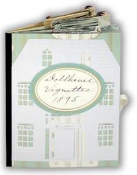 Dollhouse Vignettes 1895 (Carousel Dollhouse)