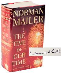 image of The Time of Our Time (Signed First Edition)