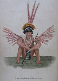 image of Among the Indians of Guiana. Being sketches chiefly anthropologic from the  interior of British Guiana. With 53 illustrations and a map.