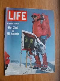 Life Magazine April 9 1965 Vol. 58 No. 14