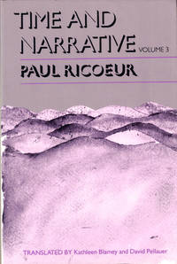 image of Time and Narrative Volume 3