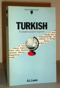 Turkish (Teach Yourself Books)